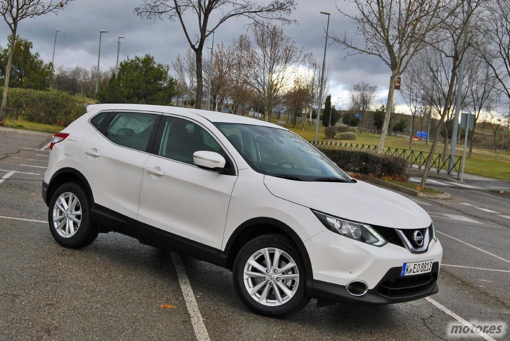 Ventas coches: Ranking de ventas SUV 2014