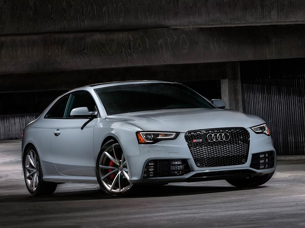 Audi RS5 Coupé Sport Edition, de Audi Exclusive para los EE.UU