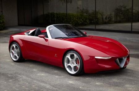 Finalmente Mazda no compartirá su MX-5 con Alfa Romeo sino con Abarth