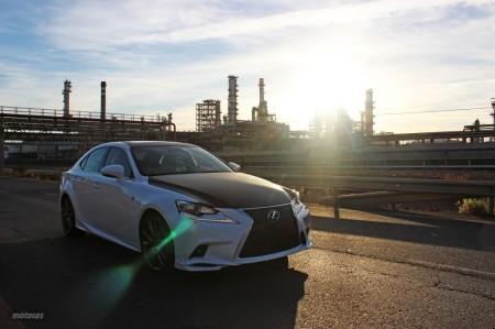 ¿Que significan cada una de las siglas de los modelos Lexus? (Parte 1)