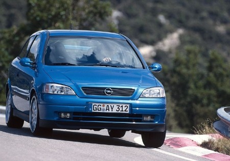OPC, 15 años de historia asociado a la marca Opel