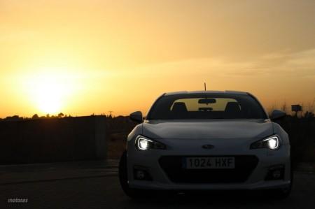 Subaru BRZ: Para quienes no se han rendido
