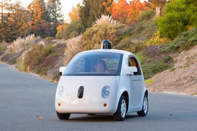 coche-de-google-autonomo-produccion-2014