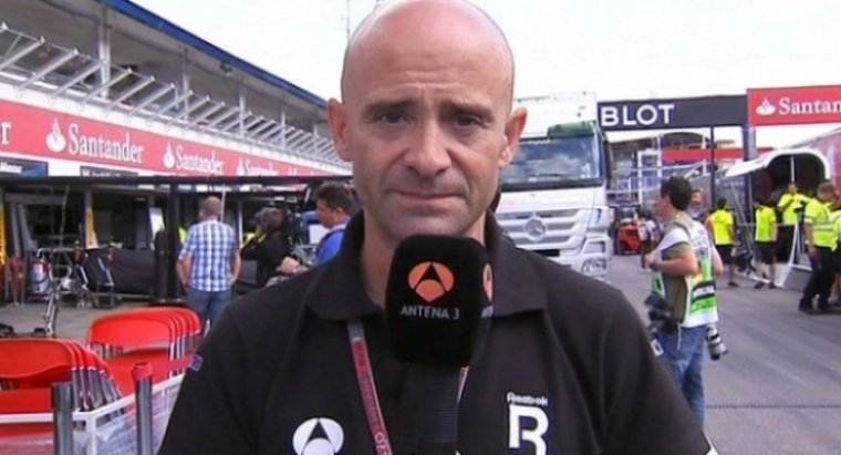 La temporada 2015 será la última de la Fórmula 1 en abierto por Antena 3