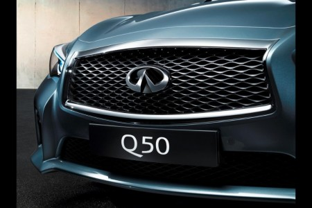 Infiniti Q50, edición primer aniversario desde 27.990 euros