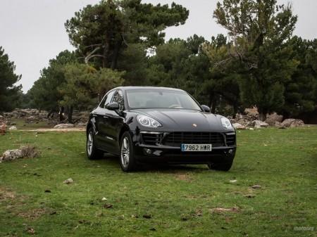 Estados Unidos necesita más unidades del Porsche Macan