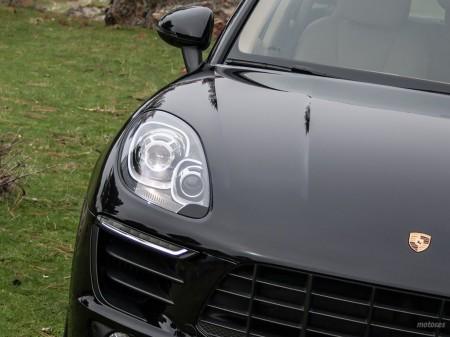 Porsche consigue un nuevo récord de ventas en 2014 gracias al éxito del Macan