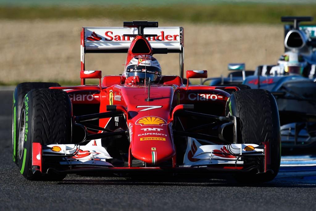 Conclusiones de Ferrari tras los test de Jerez: un paso adelante, no un salto