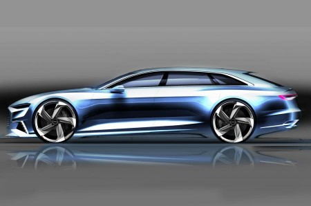 El Audi Prologue Avant Concept nos espera en Ginebra