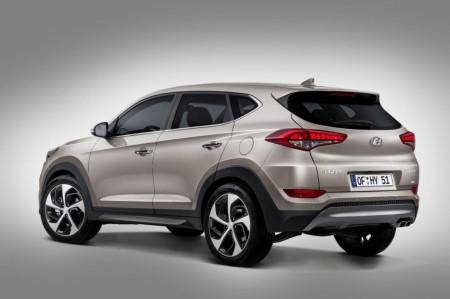 Hyundai Tucson 2015: ya está aquí