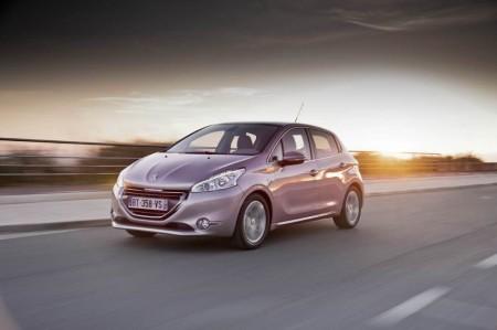 El motor 1.6 BlueHDi de 120 CV llega a los Peugeot 208 y Peugeot 2008