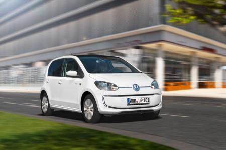 Holanda - Enero 2015: El Volkswagen Up! empieza el año como líder