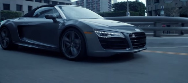346e75c5afd Entre ellos, los coches de '50 Sombras de Grey'. Audi se convertirá en  protagonista, gracias a un estudiado patrocinio que le reportará mucha  publicidad de ...