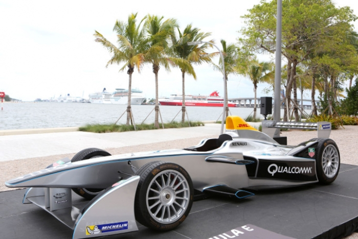 Fórmula E: Horarios del GP de Long Beach (California) de Fórmula E en España online