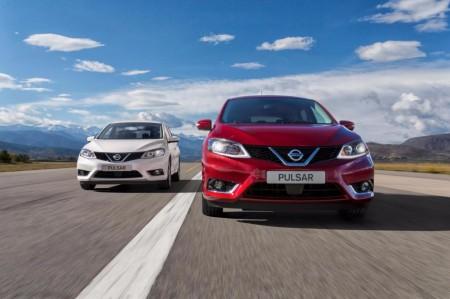 El Nissan Pulsar recibe mayor deportividad con el 1.6 DIG-T de 190 CV