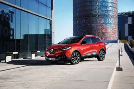 Renault Kadjar, así son sus motores y las ediciones especiales X-Mod y Bose