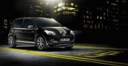 Volkswagen Street up!, más distinción para el urbano: a la venta desde 13.000 euros