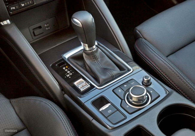 Mazda cx 5 2015 mejorado en todos los sentidos
