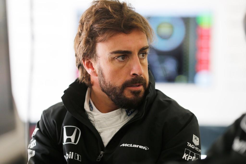 "GP China: Alonso: ""Estamos donde merecemos"""
