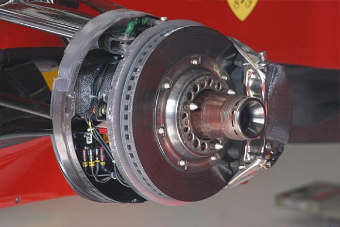 Fórmula 1: Brake by wire, el último rompecabezas de la F1