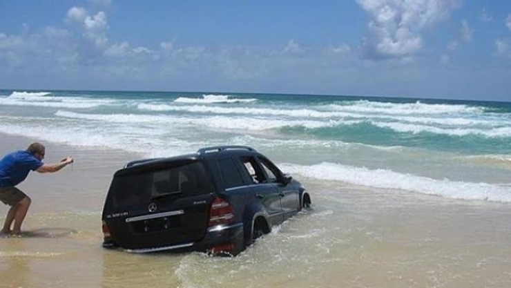 Freshwater Car Hire