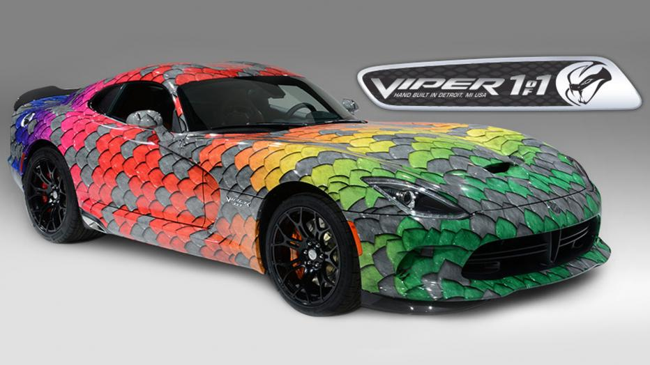 dodge viper gtc 1 of 1 crea tu deportivo nico en el. Black Bedroom Furniture Sets. Home Design Ideas