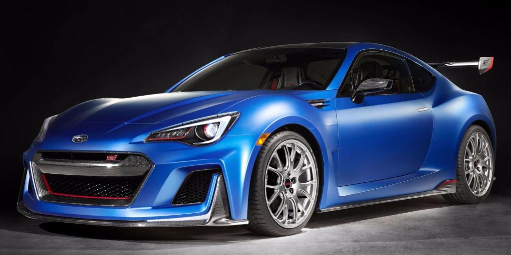 ... Subaru BRZ Performance also 2013 Toyota Celica also Subaru BRZ STI. on