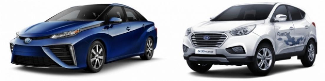 Cu nto cuesta un coche de pila de combustible de hidr geno for Cuanto cuesta tapizar un coche