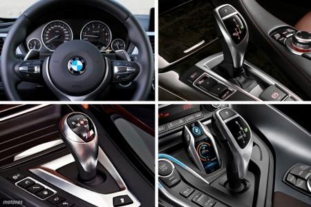 Guía: Cambios automáticos de BMW