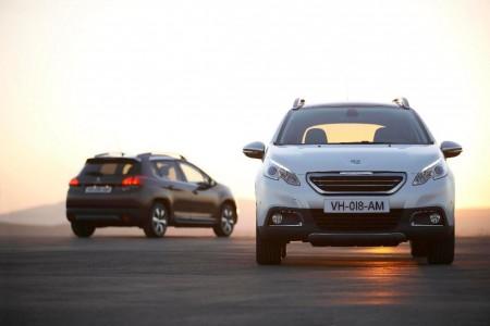 Peugeot 2008, ya a la venta con motor diésel BlueHDi de 100 CV