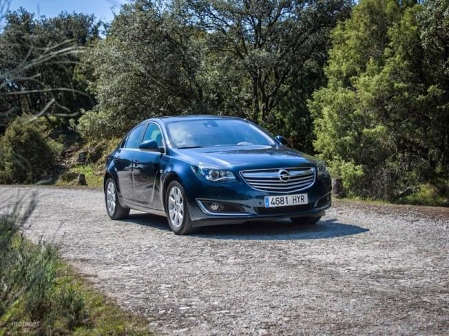 Propietarios del Opel Insignia se sienten defraudados por el sistema