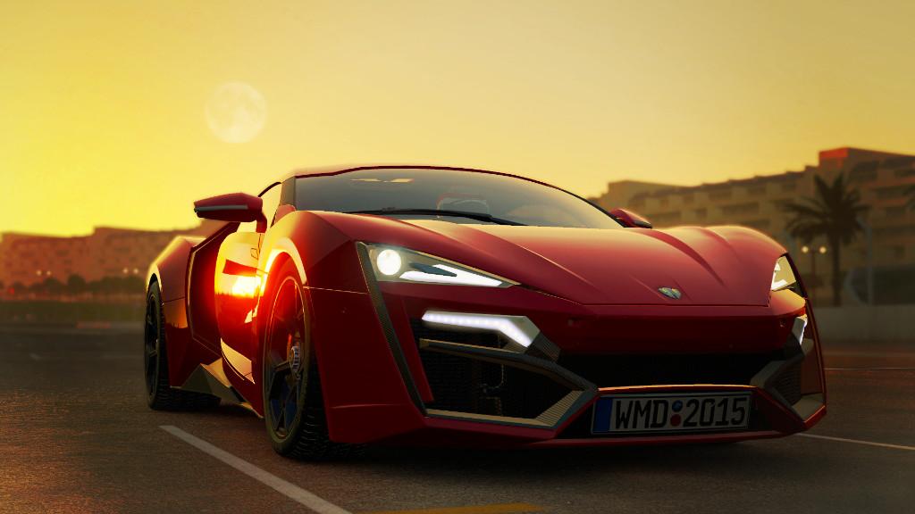 Videojuegos: Project CARS hace pública la lista completa de coches