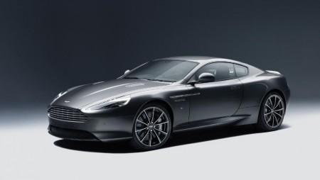 Aston Martin DB9 GT, 547 CV para una despedida por todo lo alto