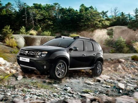 Novedades Dacia: cambios robotizados y llegada de un Duster con siete plazas