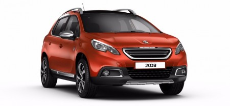 Peugeot 2008 PureTech 130, más potencia en gasolina desde los 19.850 euros