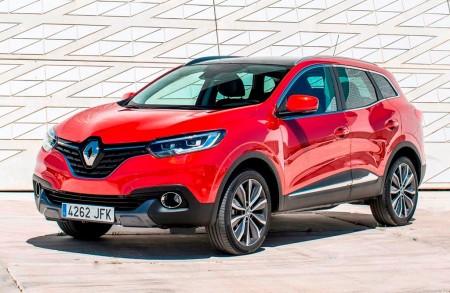 Renault planea un Kadjar RS como tope de gama