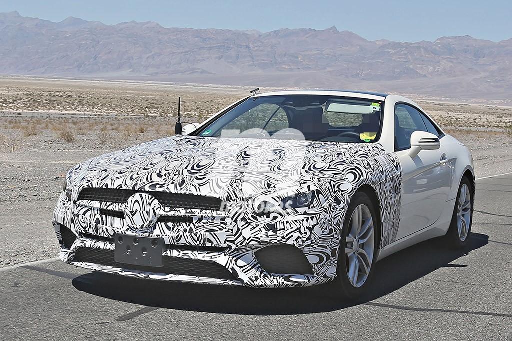 2015 - [Mercedes] SL Restylé [R231] - Page 3 Mercedes-sl-2016-201522292_2