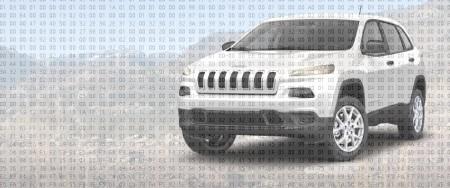 Un Jeep Cherokee ha sido hackeado a distancia para demostrar un fallo de seguridad