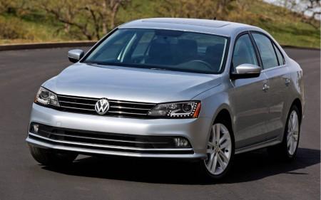 México - Junio 2015: El Volkswagen Jetta llega al segundo puesto