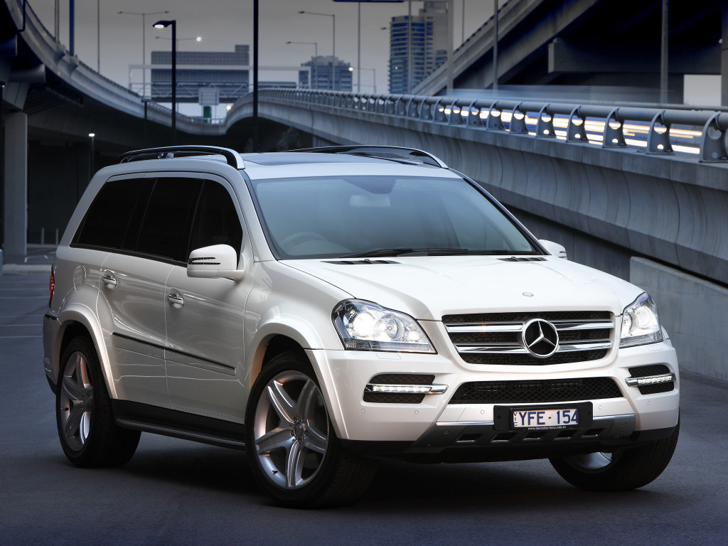 Seg n mercedes benz la fiebre del suv y el crossover ser for Mercedes benz cross over