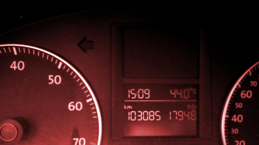 Unos consejos para la conducción en días de mucho calor