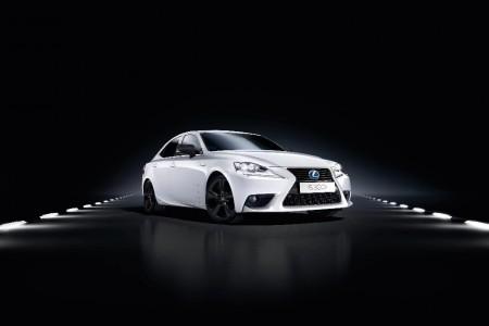 Lexus IS 300h Sport Edition, nuevo acabado deportivo por 42.600 euros