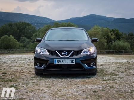 Prueba Nissan Pulsar DIG-T 190 (III): Dinámica, conclusiones y valoraciones