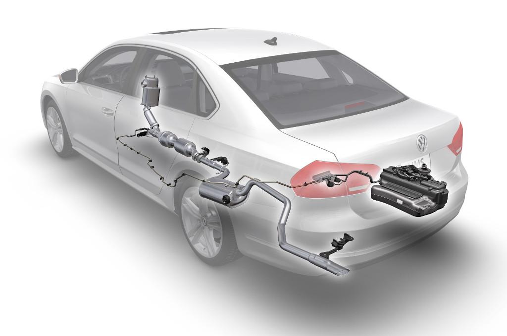 Cómo solucionar el #Dieselgate en los motores afectados de Volkswagen
