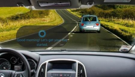 Cortana de Microsoft también irrumpirá en coches