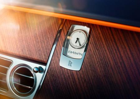 Rolls-Royce Dawn, sigue aquí la presentación en directo