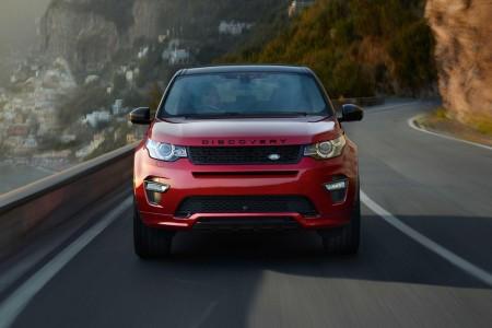 Land Rover Discovery Sport 2016: HSE Dynamic Lux y nuevas asistencias
