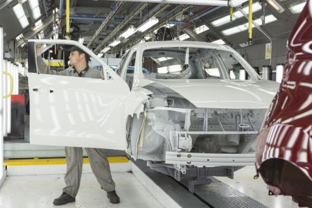 Confirmada la segunda generación del Nissan Juke para Reino Unido