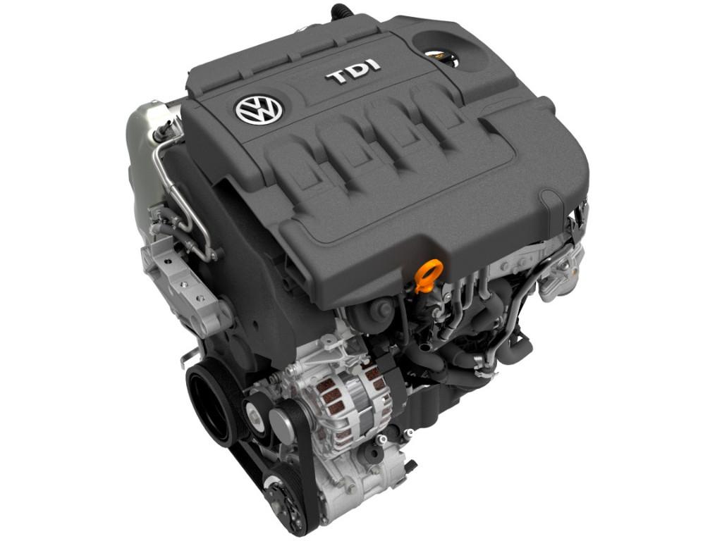 El Mito Del Motor Diesel Limpio Vuelve A Tambalearse