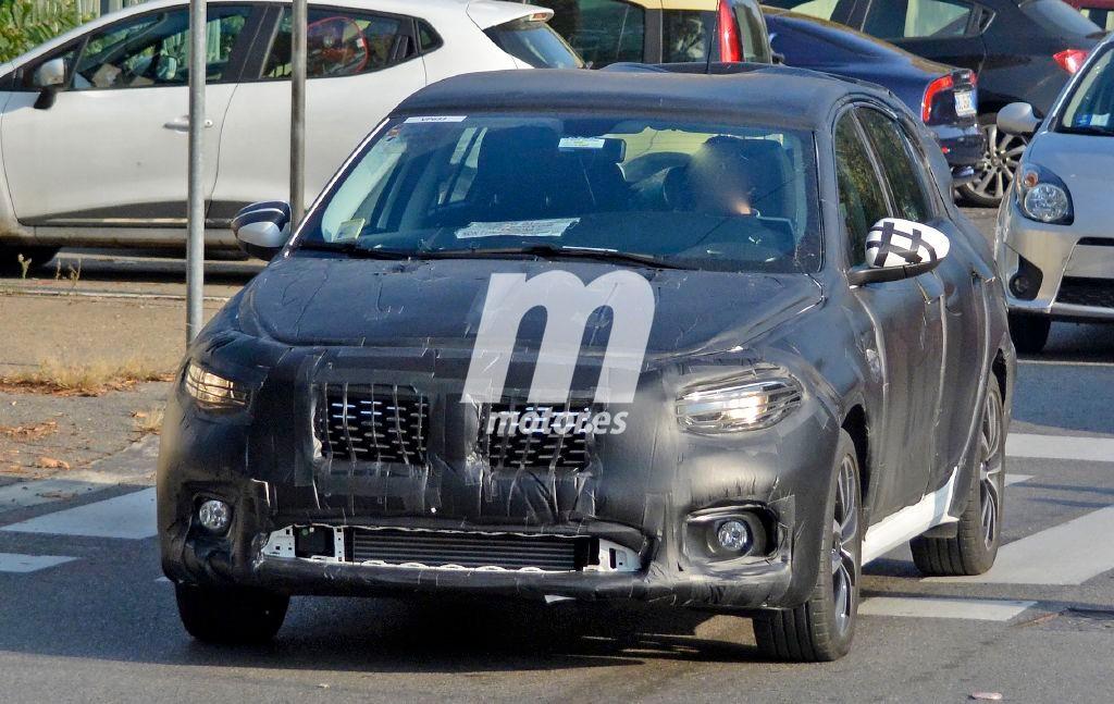2016 - [Fiat] Tipo 5 portes & SW - Page 4 Fiat-tipo-compacto-2016-201523824_1
